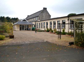 Profire Baltinglass Hospital